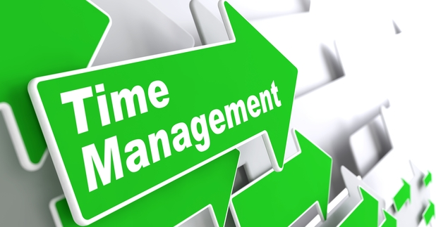 Time Management – Jefflockert.Com