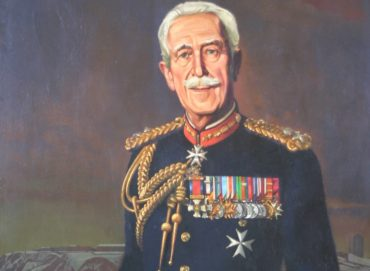 Canada's Virtuous Governor General