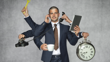 15 Surprising Things Productive People Do Differently – Forbes